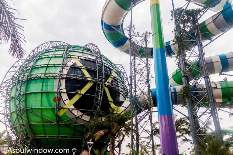 Cartoon Network Amazone Water Park, Pattaya Thailand (4)