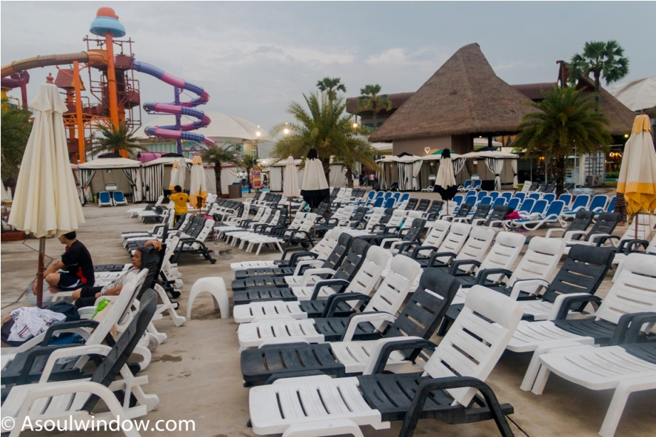 Cartoon Network Amazone Water Park, Pattaya Thailand (5)