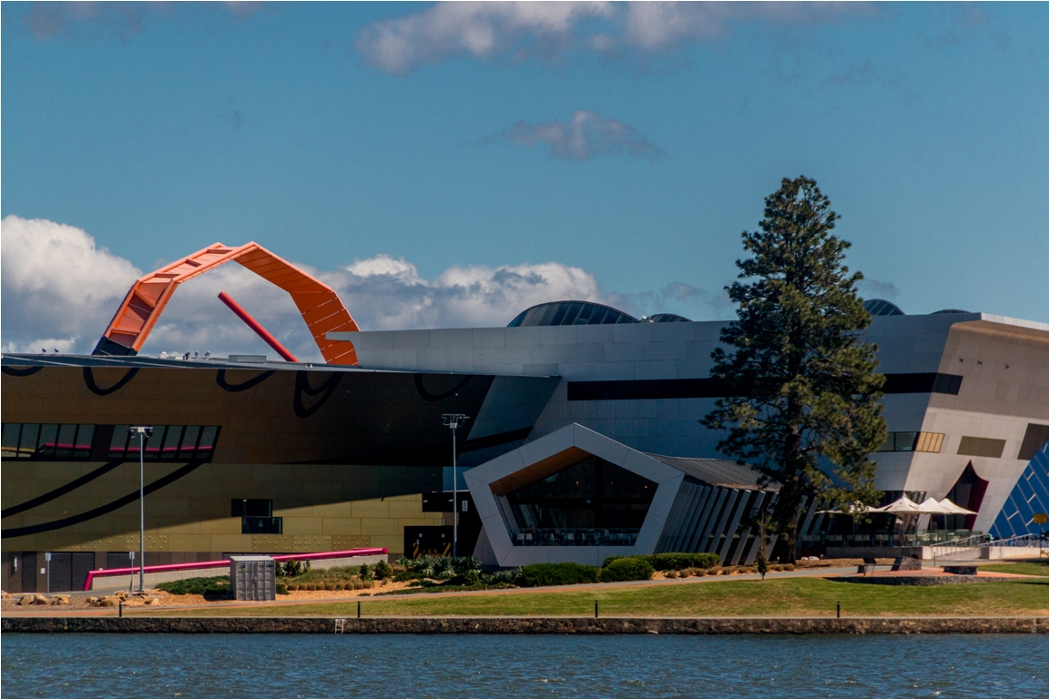 National Museum Lake Burley Griffin Canberra Australia (2)