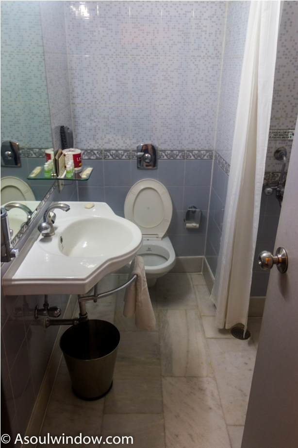 Bathroom Food Capital residency Ranchi OYO Rooms