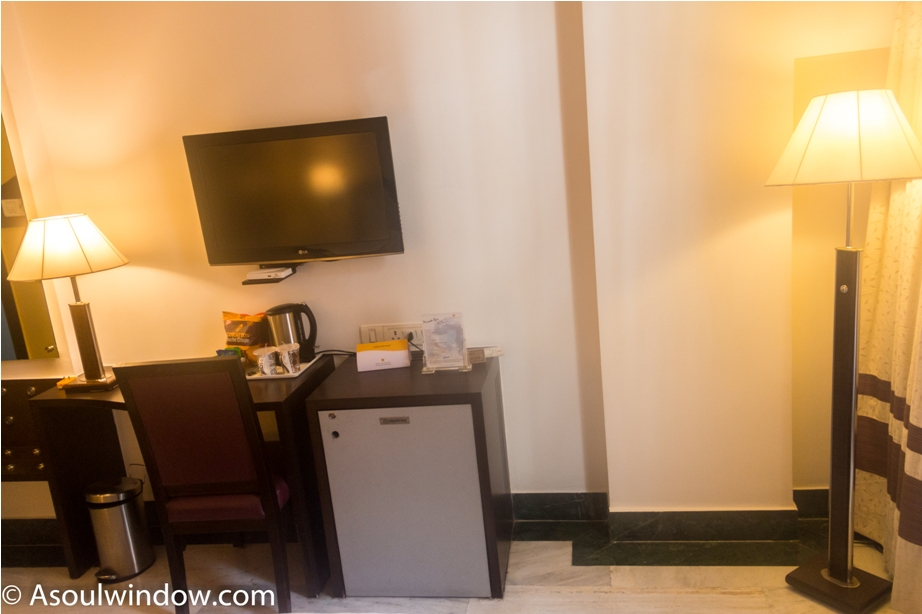 Capital residency Ranchi OYO Rooms