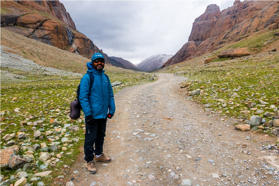 Kailash Mansarovar Yatra Trek China (2)