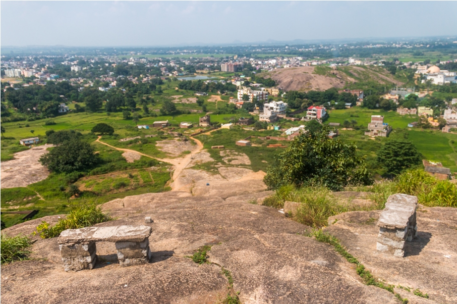 Tagore Hills Panorama, Ranchi Jharkhand India (2)