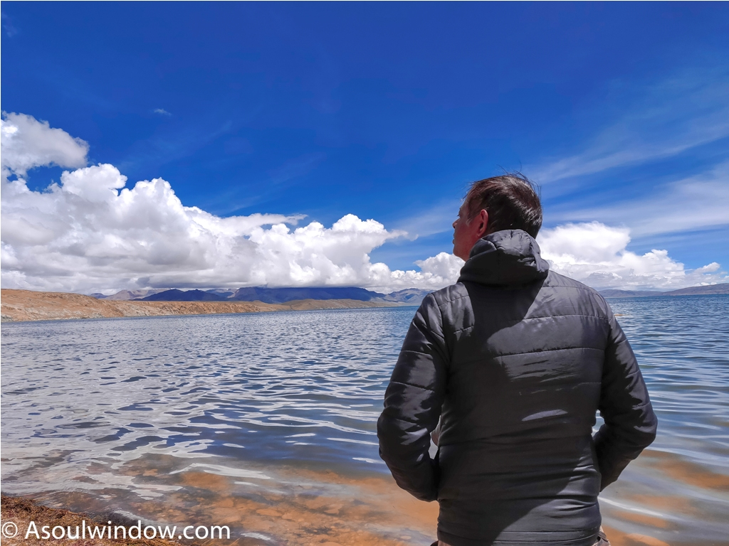 Kailash Mansarovar Yatra Kyirong China Madhuban Foods lake