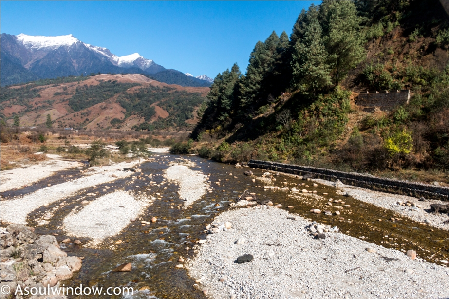 Adventure At Mechuka Arunachal Pradesh India (2)
