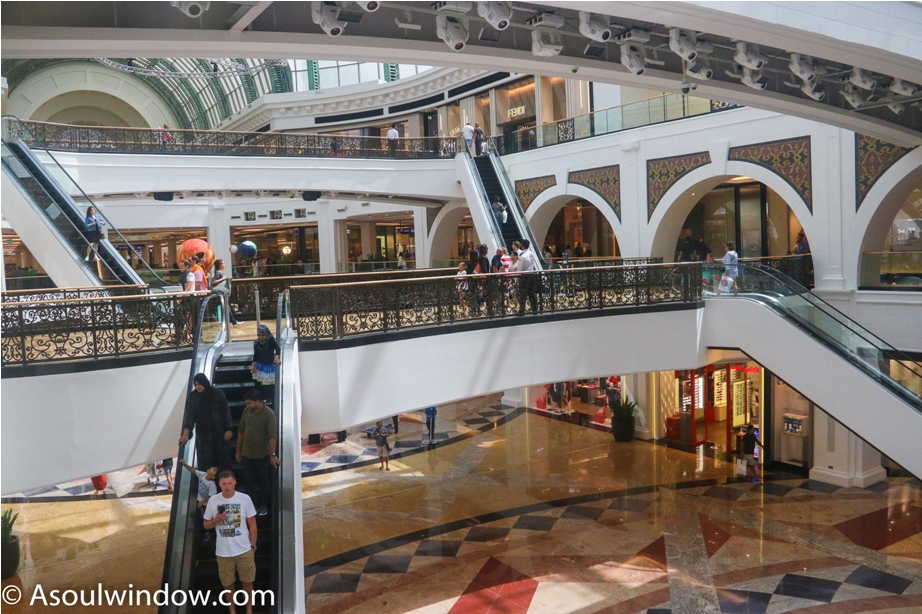 Mall Dubai UAE United Arab Emirates (5)