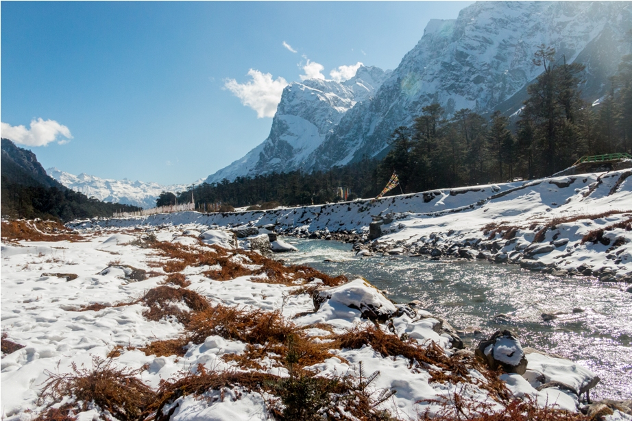 Lachung and Yumthang valley Sikkim North East India (23)