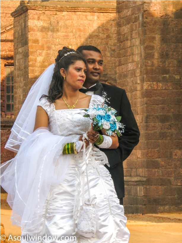 Basilica Of Bom Jesus Christian Wedding Old Goa Top things to do India Beach (3)