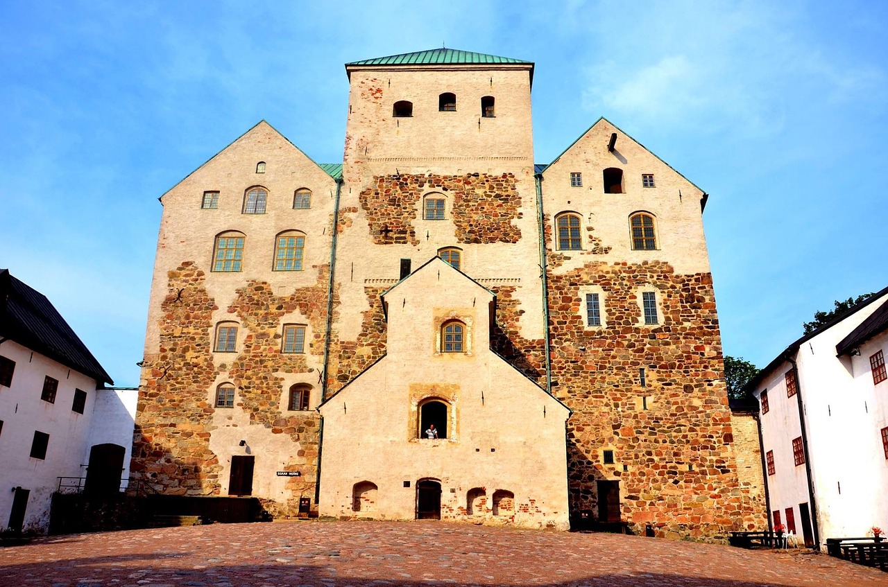 Turku castle architecture-3316484_1280