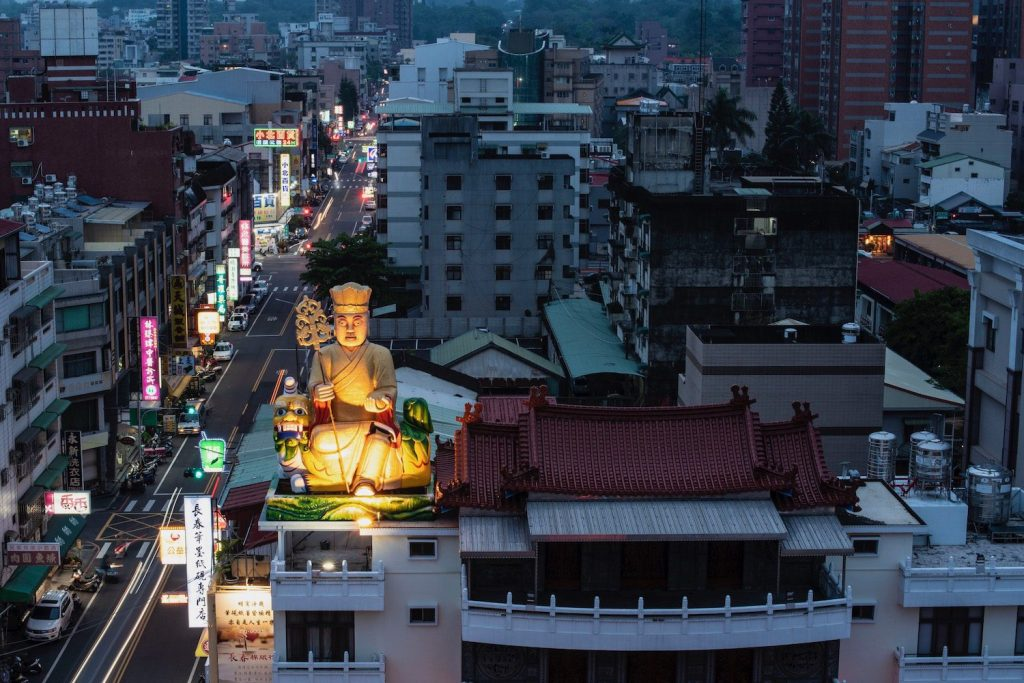 Chiayi Taiwan's Most Underrated Cities