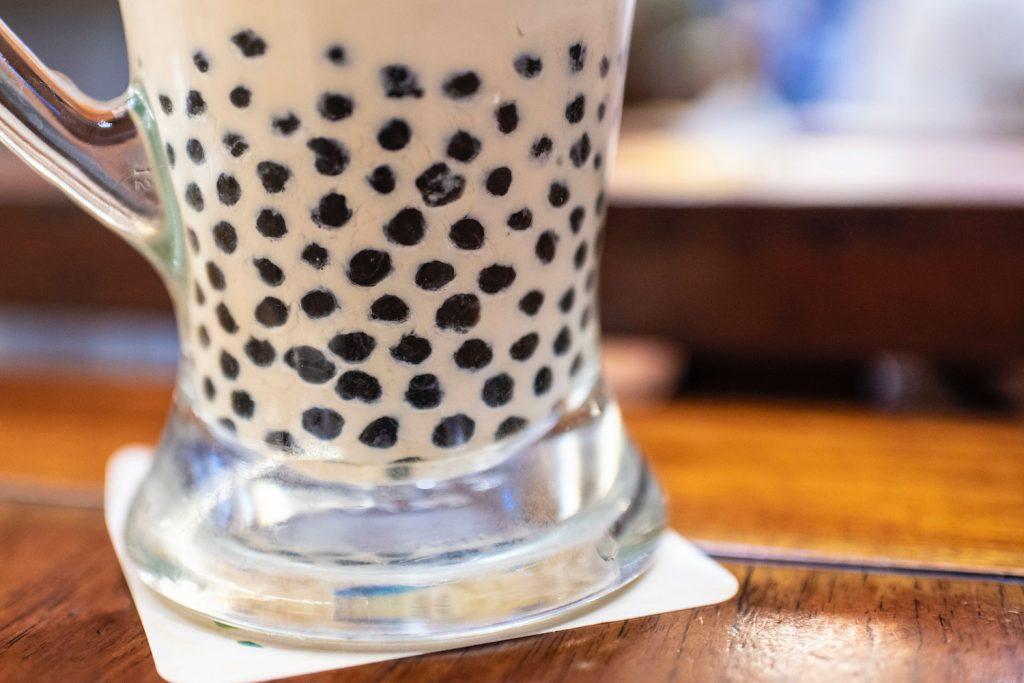 Taichung Bubble Tea