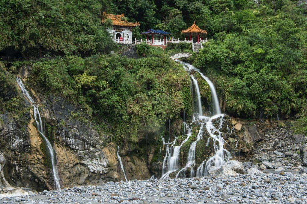 Taroko Gorge, Taiwan. Must see place in Taiwan